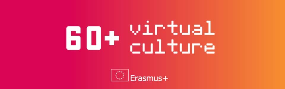 60+ Virtual Culture Project
