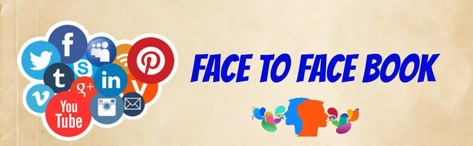Face to Face book Project