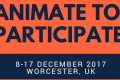 Animate to Participate – KA1 Training Course in UK