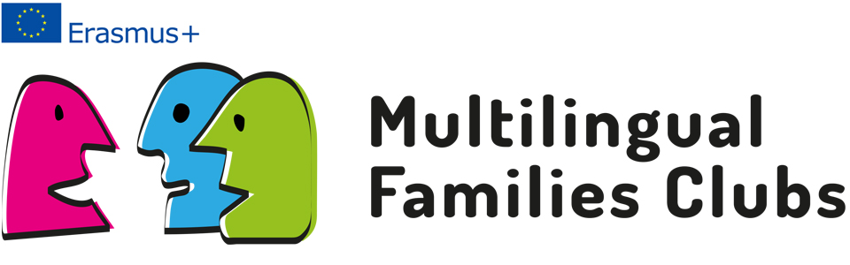 MFCLUBS – Multilingual Families Clubs