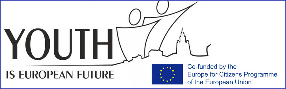 EUYOUTH – Europe for Citizens